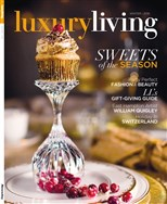 Winter Luxury Living 2016