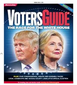 2016 Voters Guide - The Race For The White House