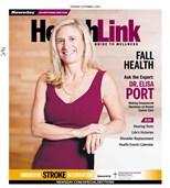 2017 HealthLink: Fall Health