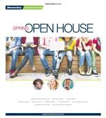 2017 Spring Open House