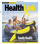 HealthLink: 2016 Family Health