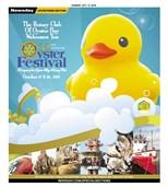 Oyster Bay Festival