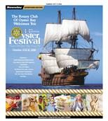 2016 Oyster Festival