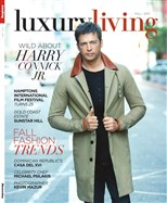 Fall 2017 Luxury Living