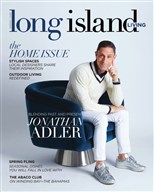 2018 Long Island Living: Home & Garden Issue