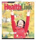 HealthLink: 2015 Fall Health