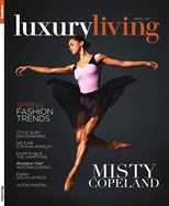 Spring 2017 Luxury Living
