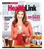 2017 HealthLink:  Healthy Start