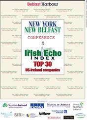 Irish Echo Index Top 30