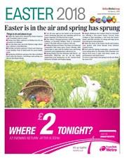 Easter Supplement