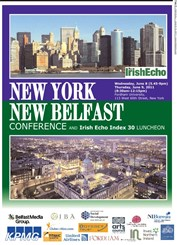 New York New Belfast Conference