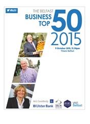 Belfast Business Top 50