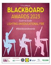 Blackboard Awards