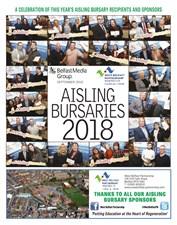 Aisling Bursaries