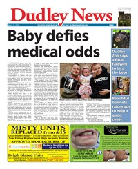 Dudley News