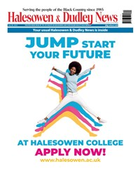 Halesowen News