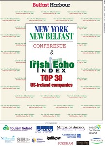 Irish Echo Index Top 30