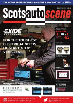 Scots Auto Scene magazine link