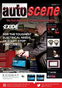 AutoScene magazine link