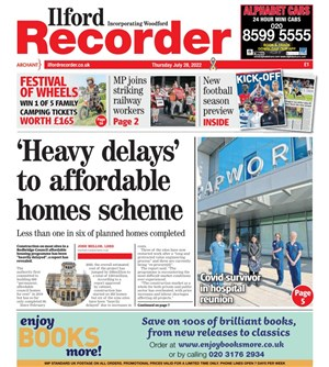 Ilford Recorder