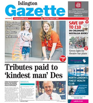 Islington Gazette