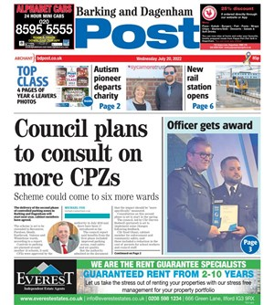 Barking & Dagenham Post