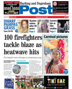 Barking & Dagenham Post