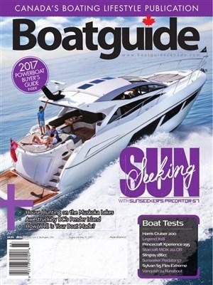 Boatguide Canada: Winter Edition