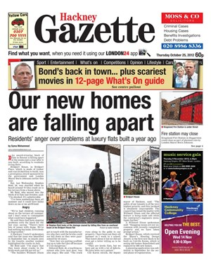 Hackney Gazette