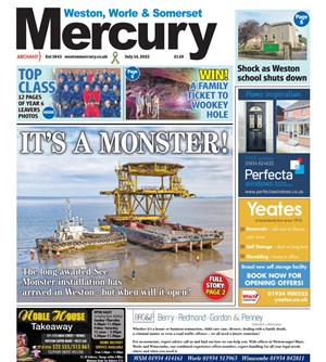 The Weston Mercury