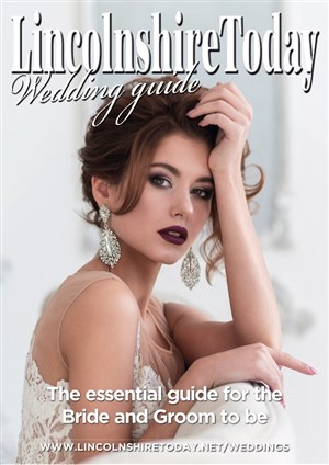 Lincolnshire Today Wedding Guide