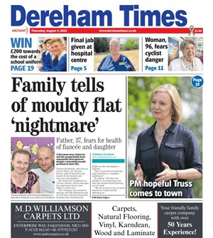 Win A Meal Latest Dereham News Dereham Times