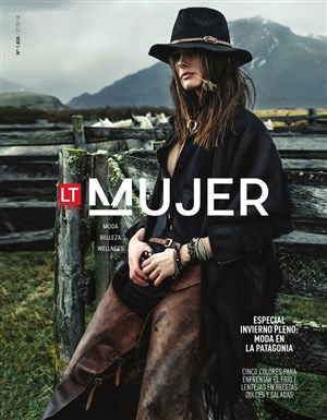 Revista Mujer
