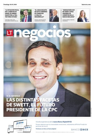 Suplemento Negocios
