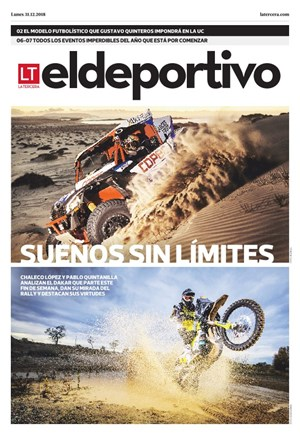 El Deportivo