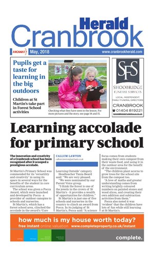 Cranbrook Herald