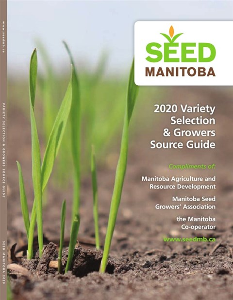 Seed Manitoba — 2020-01-01