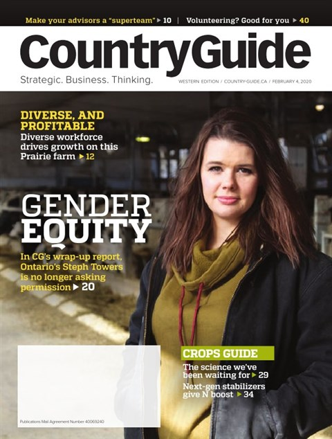 Country Guide West — 2020-02-04