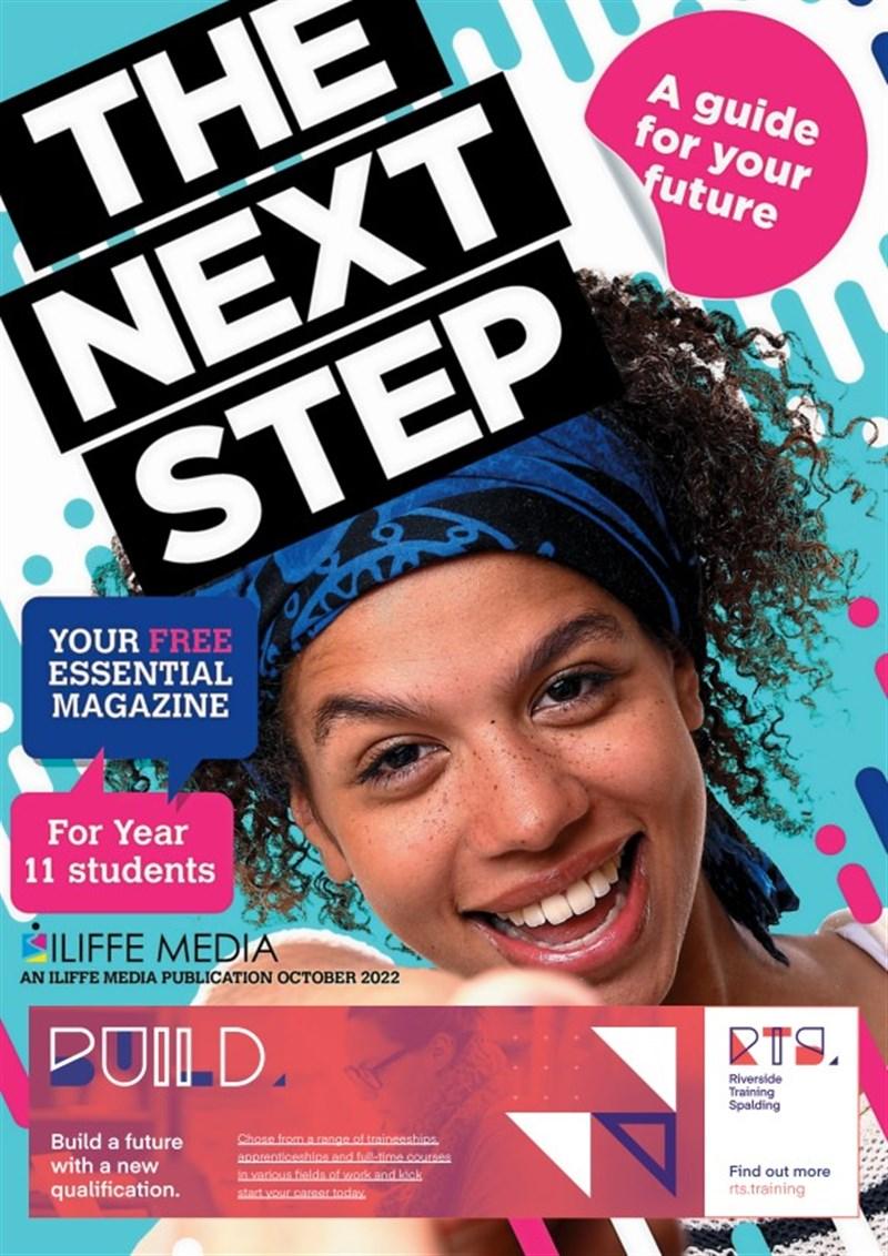 Iliffe - Next Steps