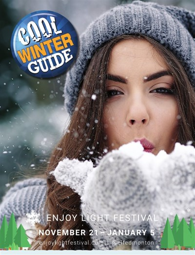 Cool Winter Guide