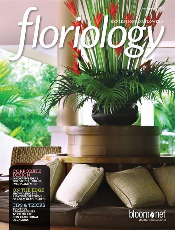 Floriology Magazine