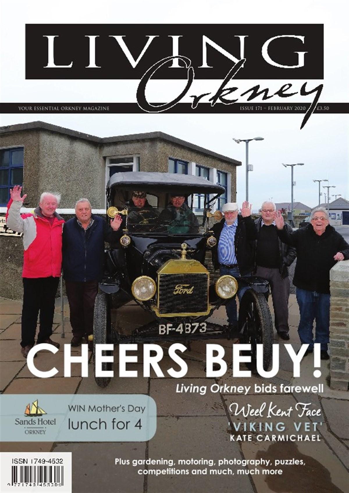 Living Orkney