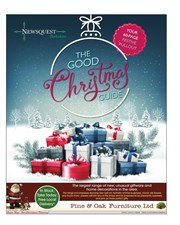 The Good Christmas Guide Berkshire 2018