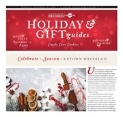 Holiday & Gift Guides