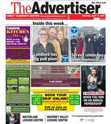 Yarmouth Advertiser