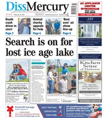 Attleborough Mercury