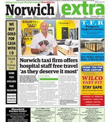 Norwich Advertiser