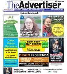 Waveney Advertiser