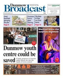 Dunmow Broadcast