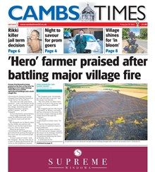 Cambs Times